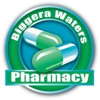 Biggera- Waters- Pharmacy- Logo-e 1515737194573