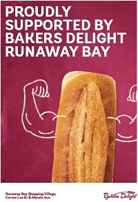 Bakers Delight Runaway Bay
